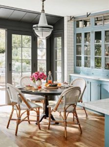 Justin Coit Via Better Homes & Gardens