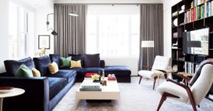 Living Room Via My Domaine